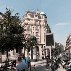 8th arrondissement of Paris