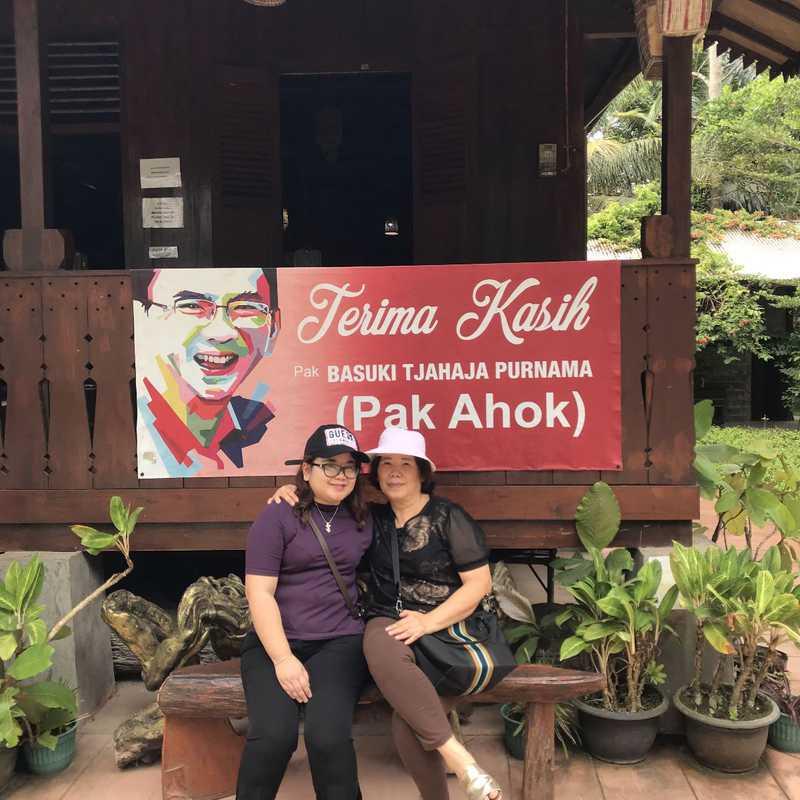 Kampoeng Ahok