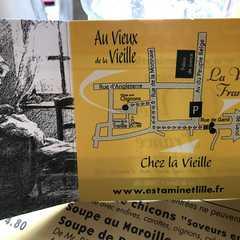 Estaminet La Vieille France