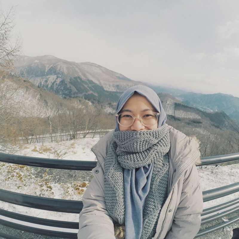 Ryuzu Falls
