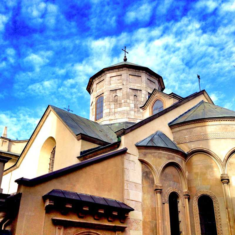 Armenian Cathedral of Lviv