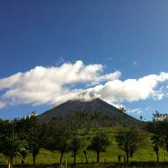 Costa Rica - Selected Hoptale Trips