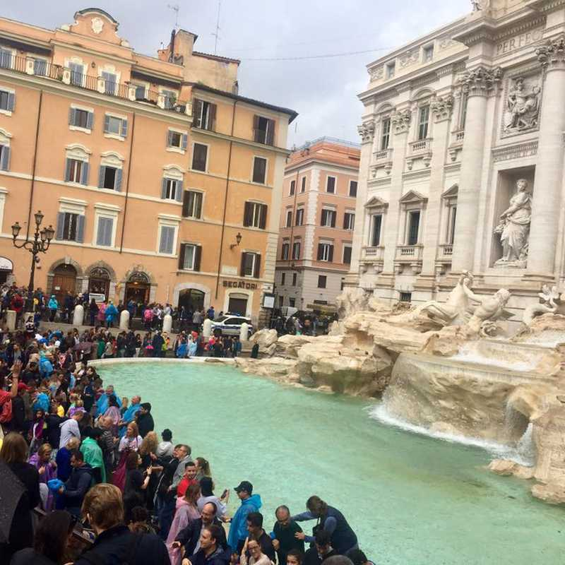 Trip Blog Post by @flavia: Italy 2018 | 5 days in Oct (itinerary, map & gallery)