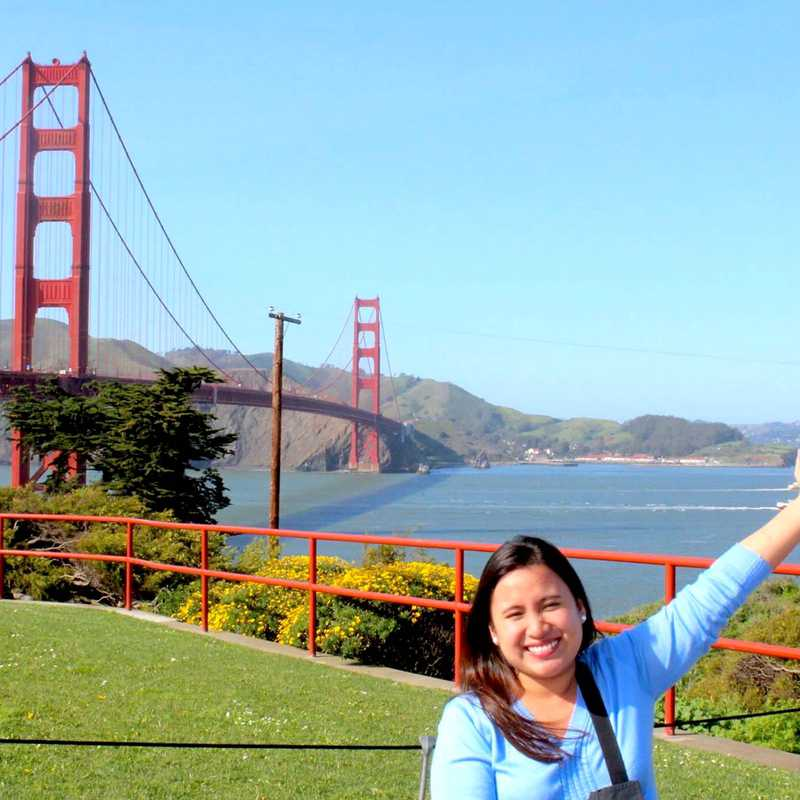 Trip Blog Post by @angeli: San Francisco, United States 2020 | 1 day in Mar (itinerary, map & gallery)