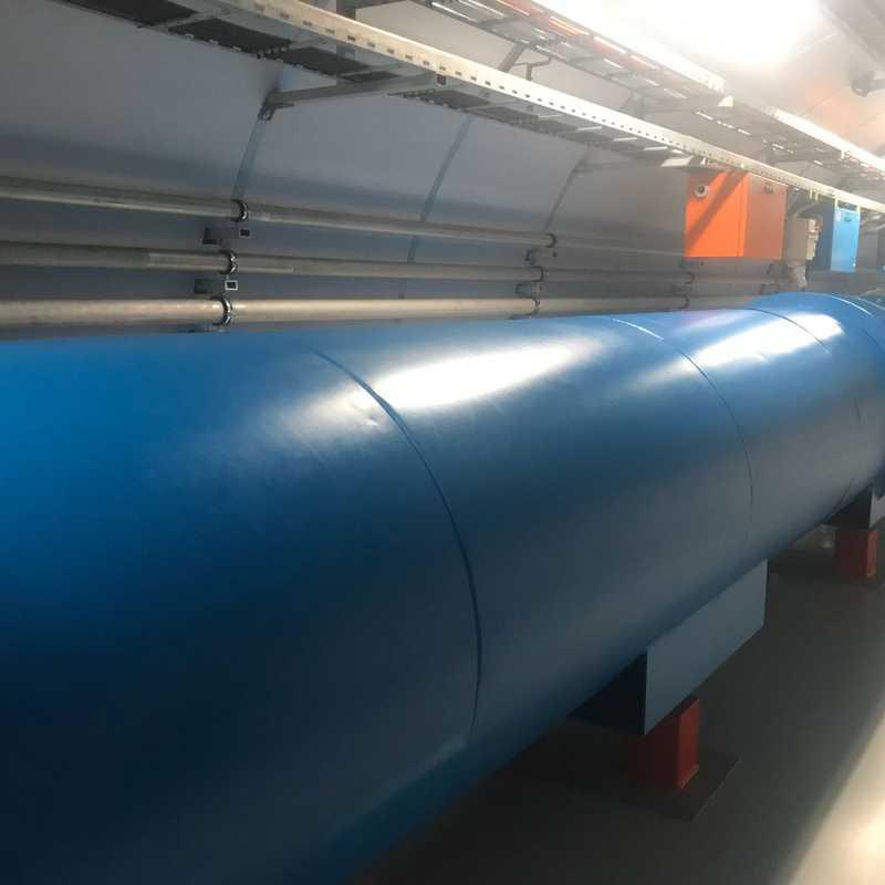 CERN SM 18