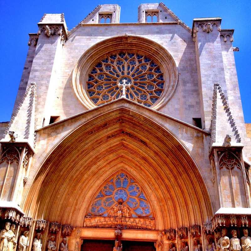 Catedral Metropolitana de Tarragona