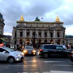 Opera Garnier / Opéra Garnier