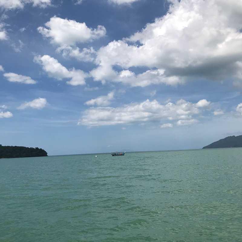 Vivanta Rebak Island, Langkawi