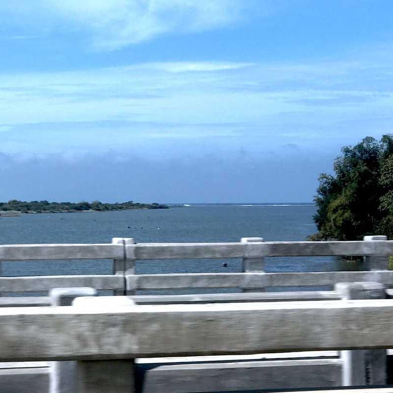Bauang Bridge
