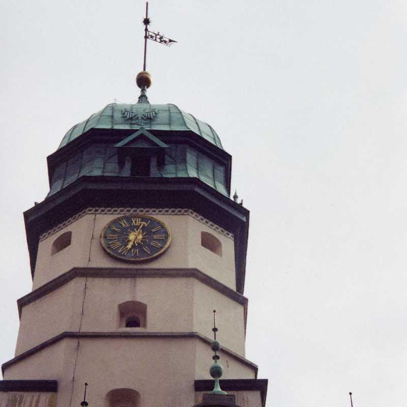 Seweryn Udziela Ethnographic Museum in Krakow