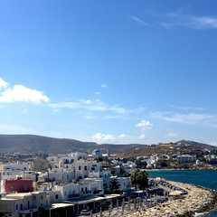 Greek Islands - Selected Hoptale Photos