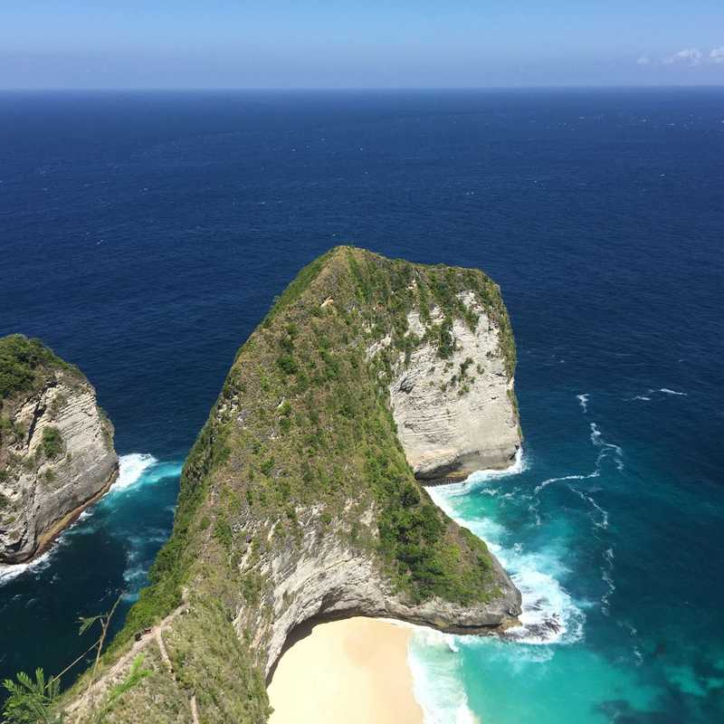 Trip Blog Post by @efheather: Bali 🇮🇩 | 1 day in May (itinerary, map & gallery)