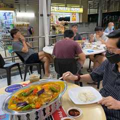 Ming Kitchen Seafood | POPULAR Trips, Photos, Ratings & Practical Information