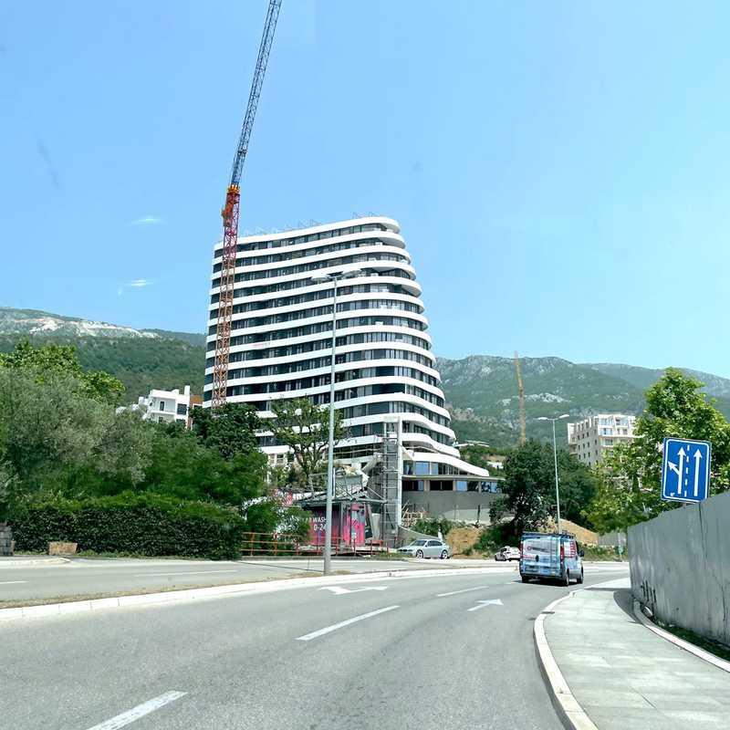 Riviera di Budua