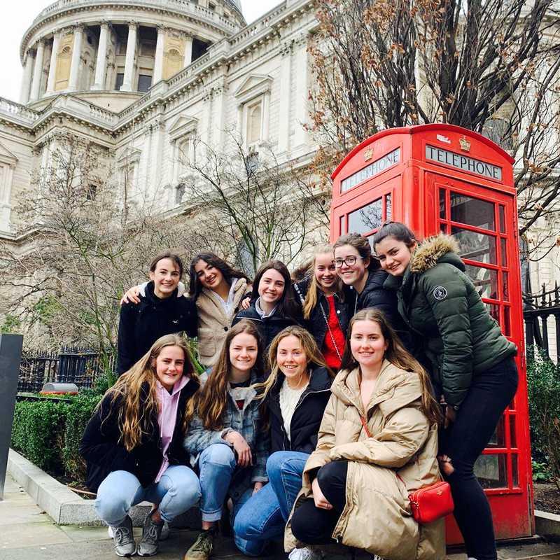 Trip Blog Post by @hannahmurph.y: Hannah takes London 2020 | 4 days in Feb (itinerary, map & gallery)
