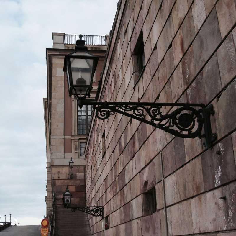 Royal Palace of Stockholm