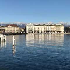 Geneva - Selected Hoptale Photos