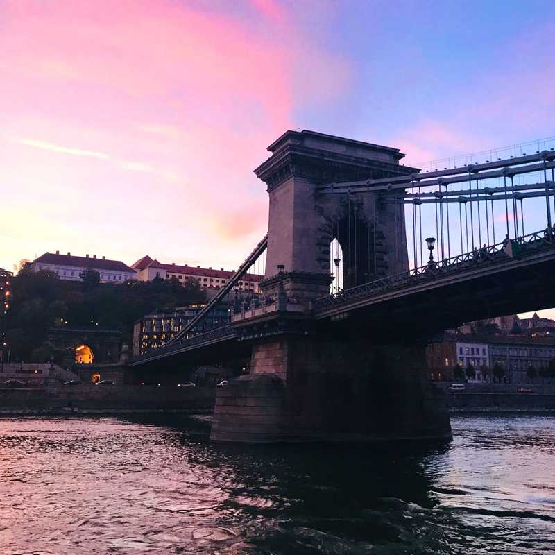 Budapest River Cruises - Silverline