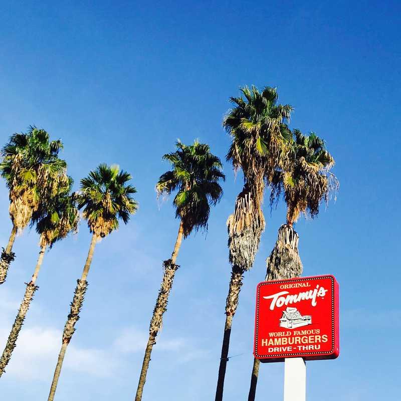 Trip Blog Post by @ruisen_chen: Los Angeles w/ Caroline | 11 days in Dec/Jan (itinerary, map & gallery)