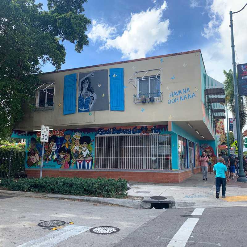 Little Havana Visitor Center