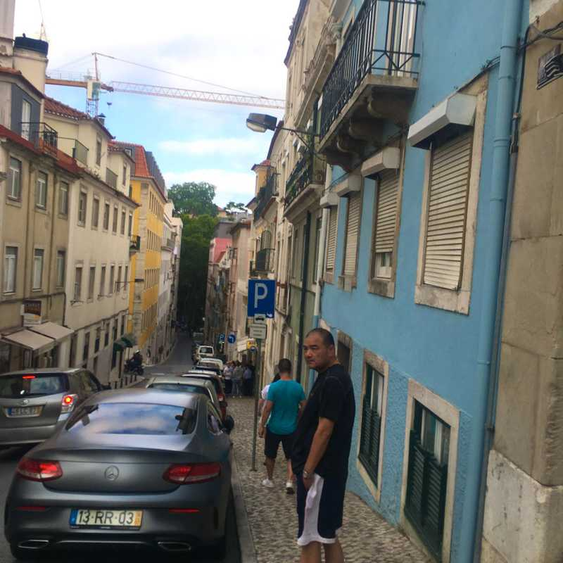 Trip Blog Post by @didi-zhao: Lisbon 2019 | 5 days in Jul (itinerary, map & gallery)