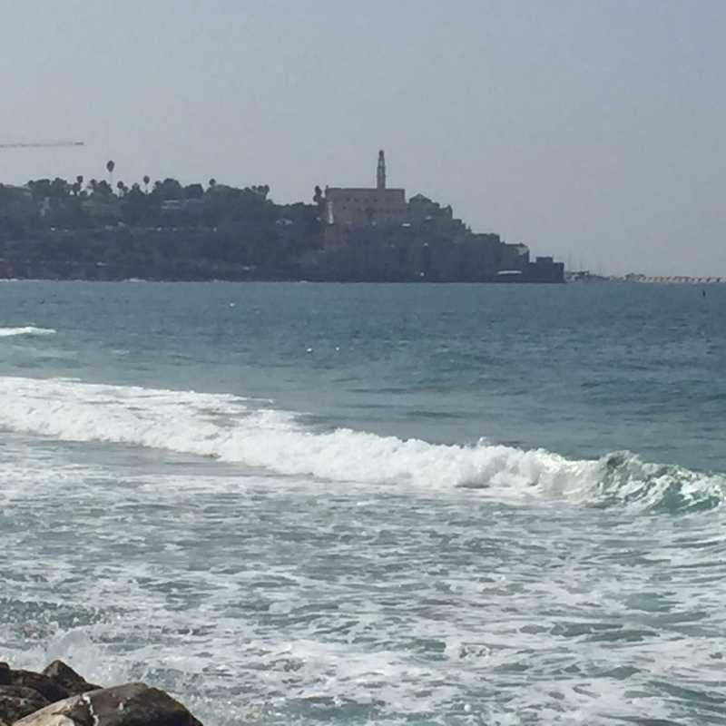 The Sea Walls Promenade