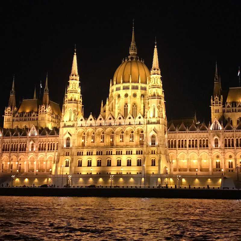 Trip Blog Post by @fernyaquim: Hungary 2019 | 4 days in May (itinerary, map & gallery)