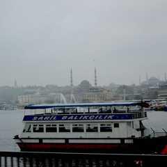 Istanbul / İstanbul