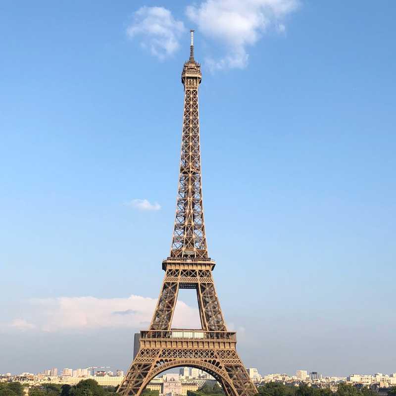 Paris - Hoptale's Destination Guide