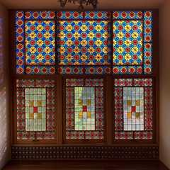 Palace of Shaki Khans