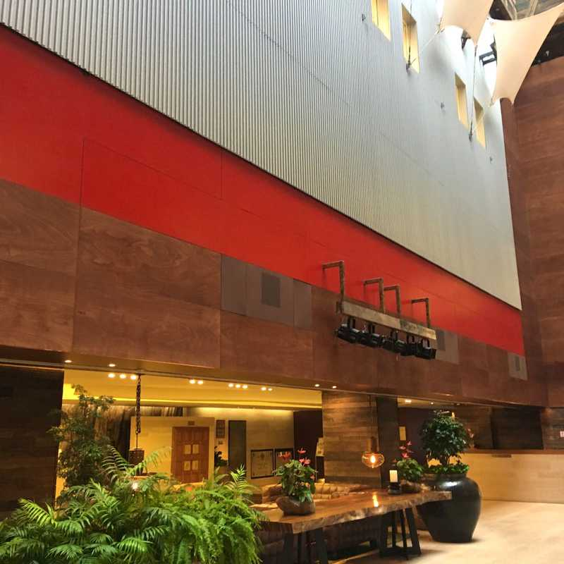YMCA of Hong Kong