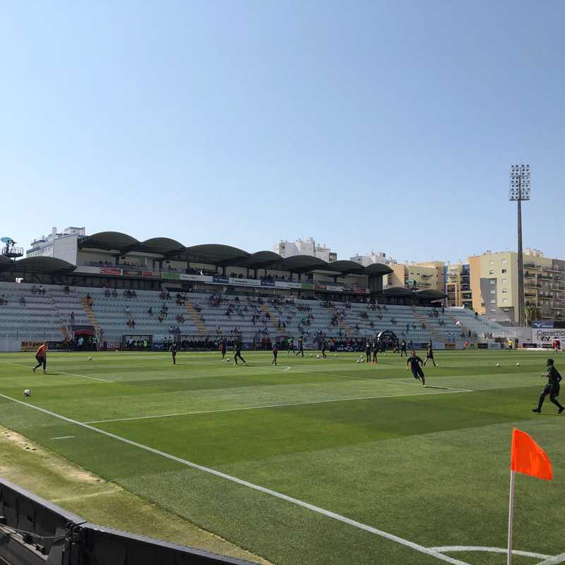 Portimão (Estádio Municipal)