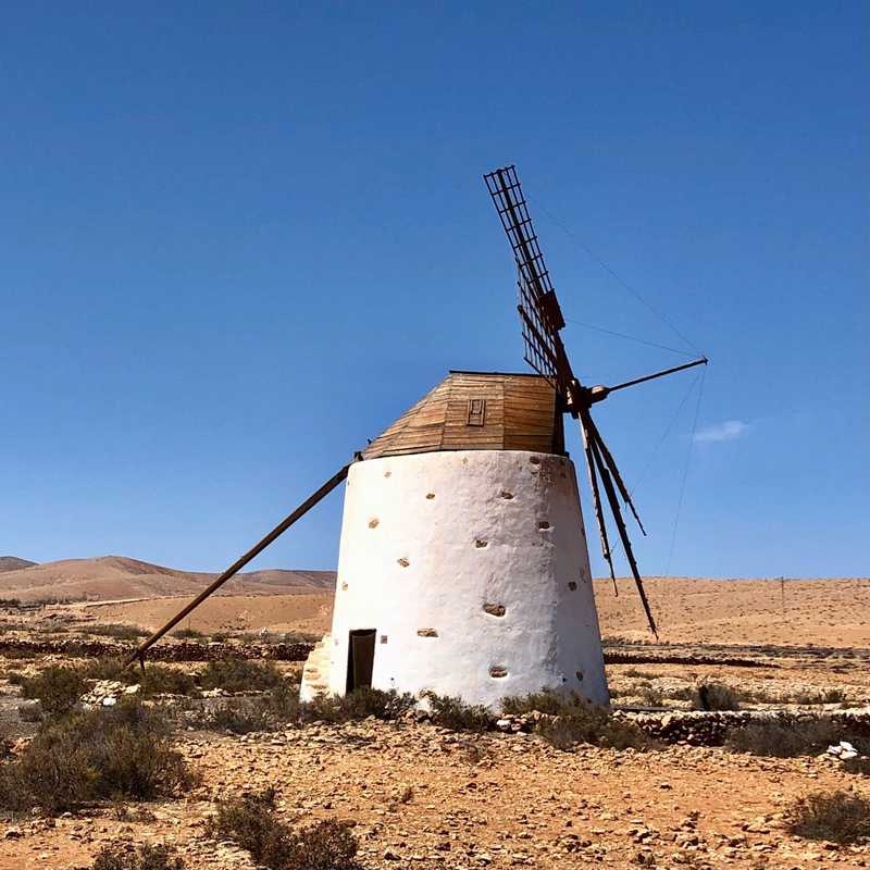 Trip Blog Post by @Charleseric: Fuerteventura  2021 | 2 days in Aug (itinerary, map & gallery)