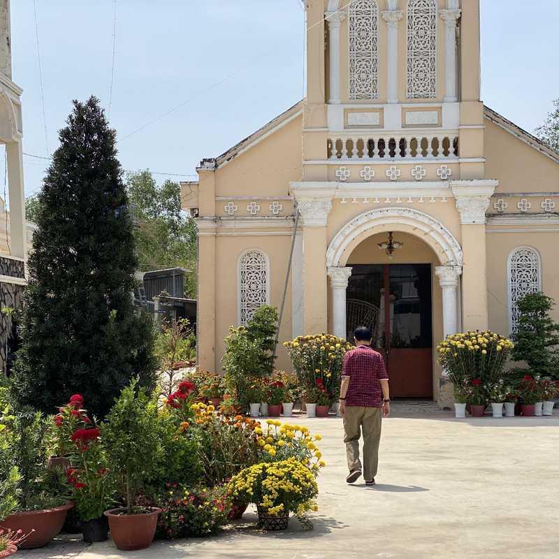 Nhà thờ Cái Tắc