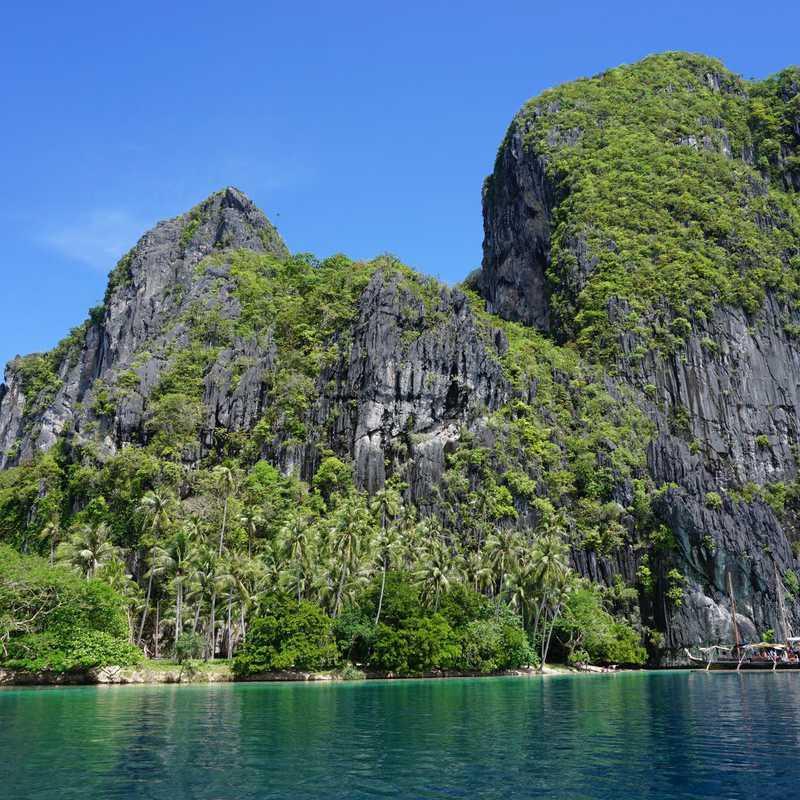 📍Palawan, Philippines