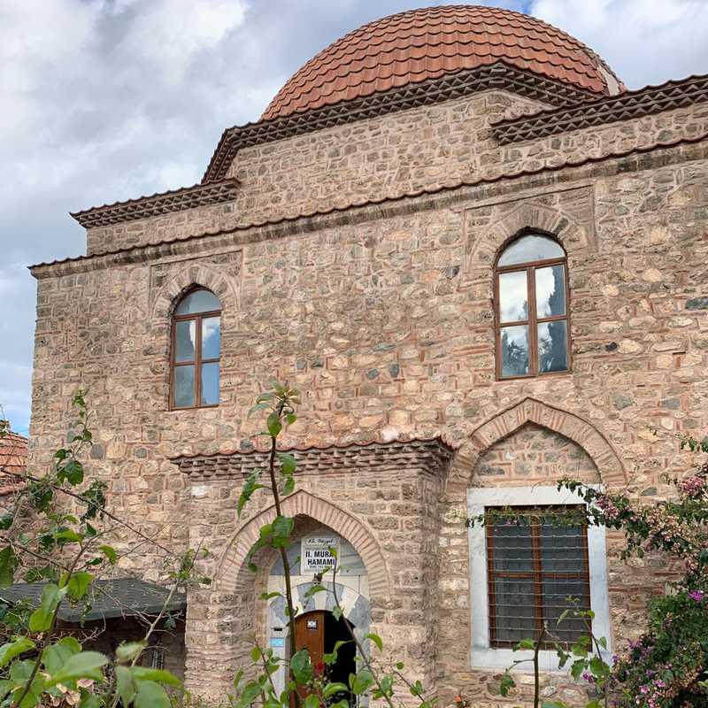 2. Murat Hamamı