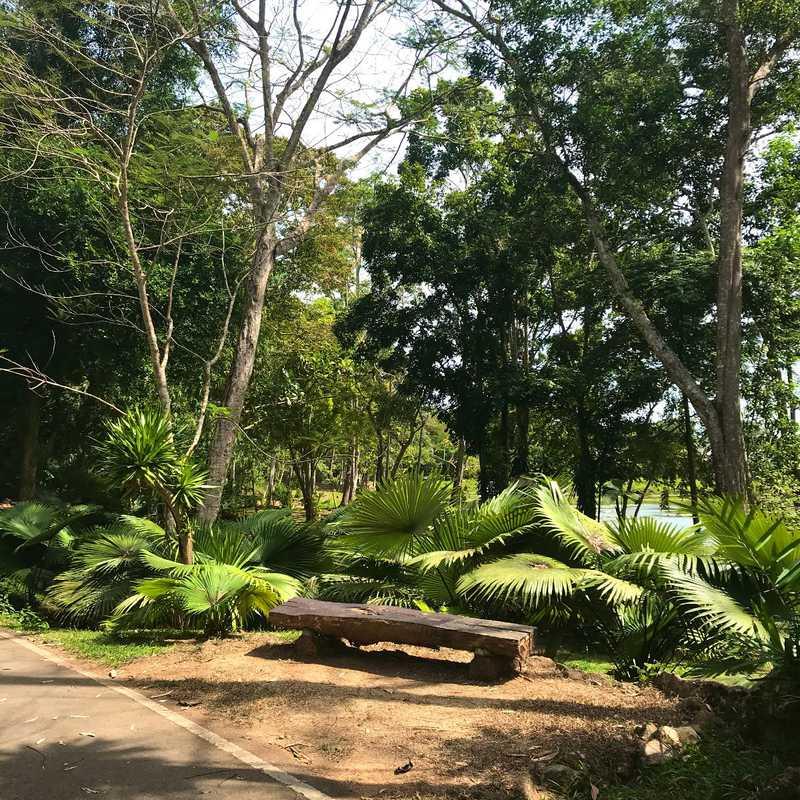 Khao Phra Thaeo