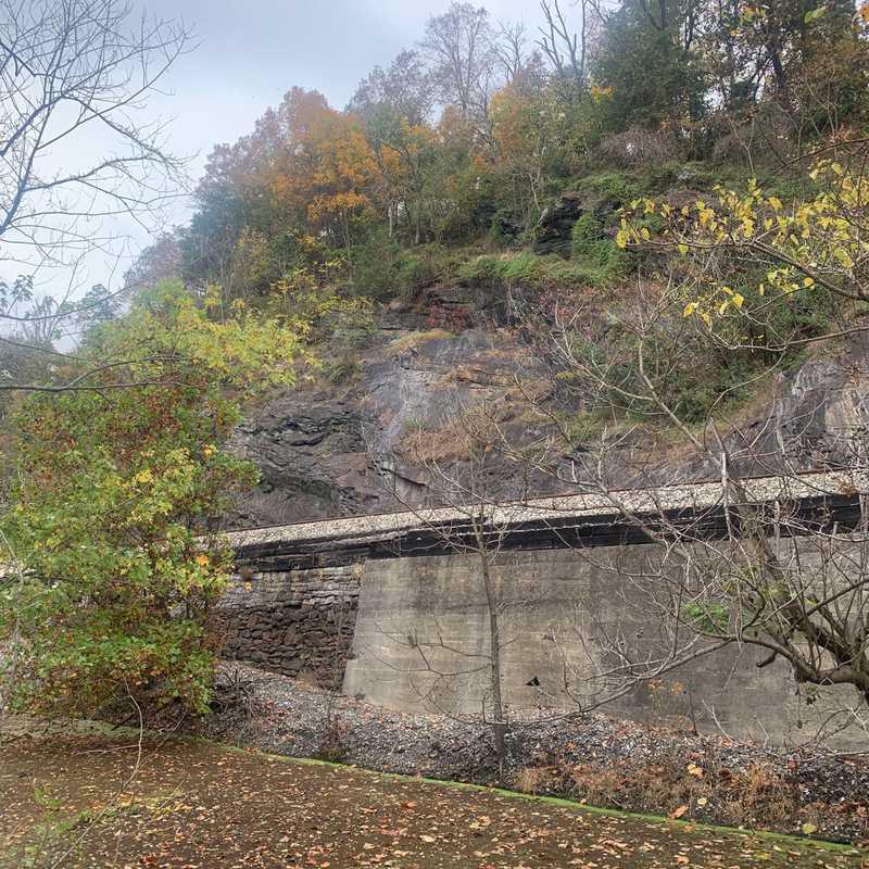 Chesapeake and Ohio Canal Trail