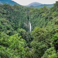 Costa Rica - Selected Hoptale Photos