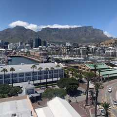 Cape Town - Selected Hoptale Trips