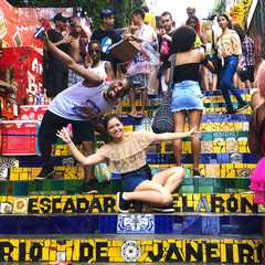 Rio de Janeiro Top Attractions for First-Timers
