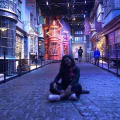 Warner Bros. Studio Tour London | POPULAR Trips, Photos, Ratings & Practical Information