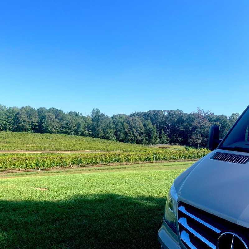 Landry Vineyards LLC