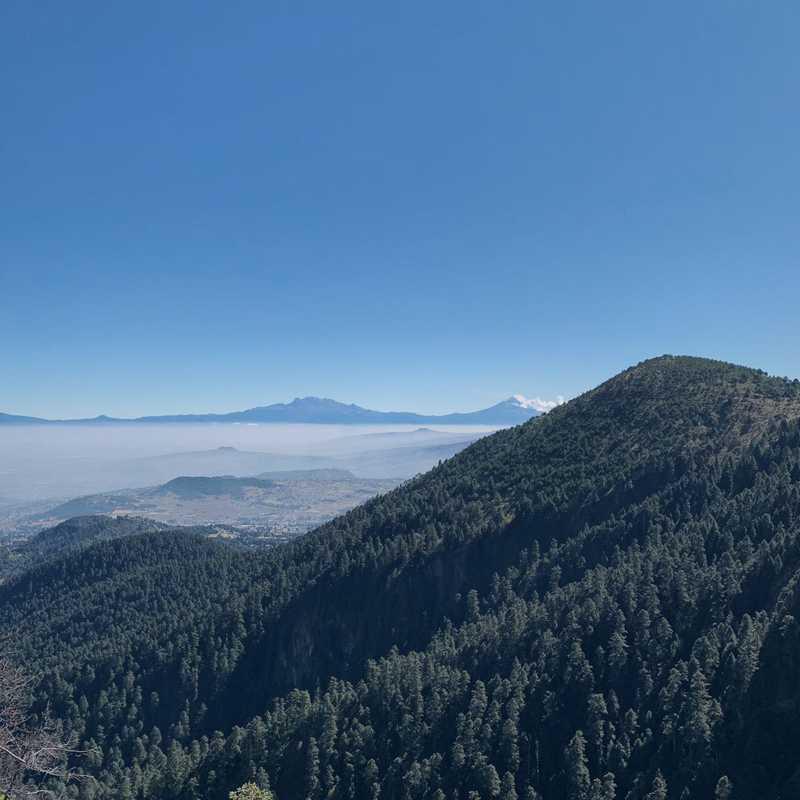 Pico del Águila