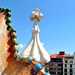 Casa Batllo / Casa Batlló