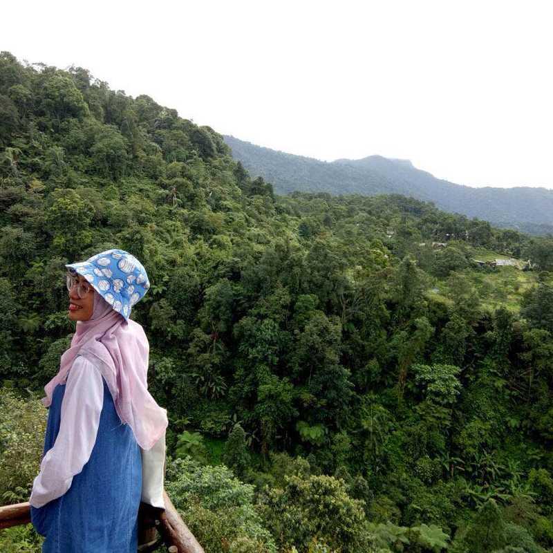 Ranggon Hills