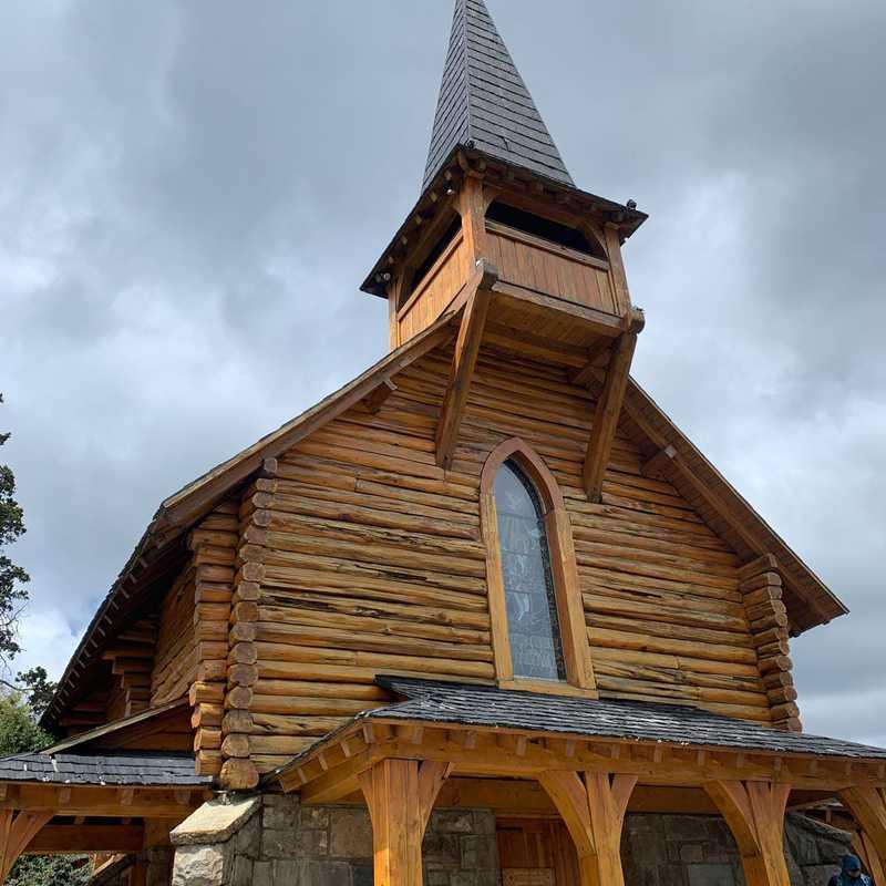 Parroquia San Eduardo