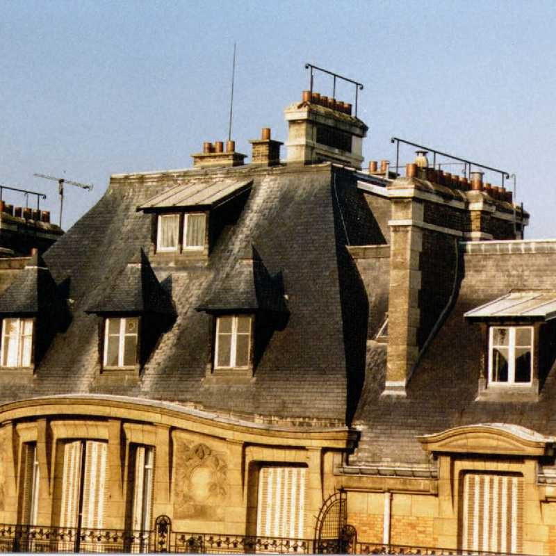 Trip Blog Post by @rodney_n: Paris 1995 | 4 days in Jul (itinerary, map & gallery)
