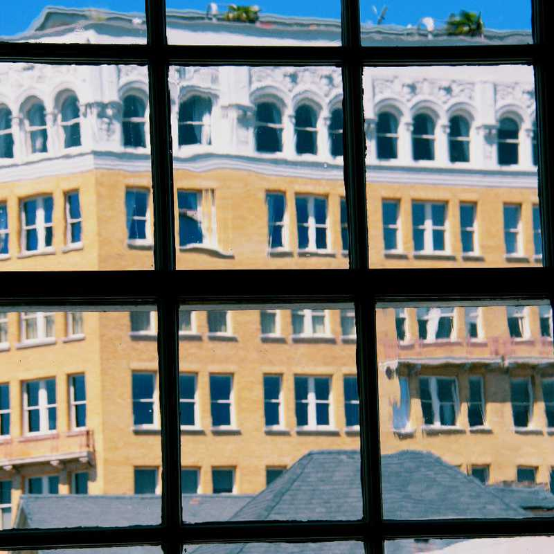 Walk around Downtown Charleston