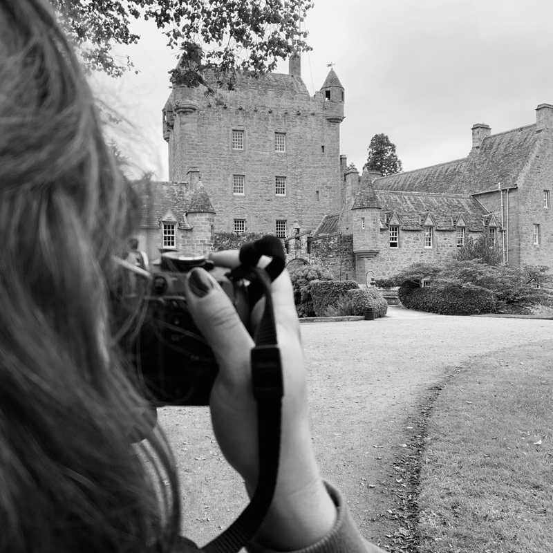 Cawdor Castle and Gardens